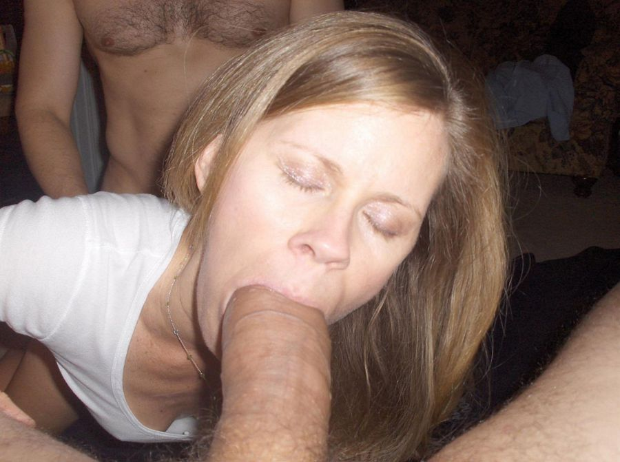 image Granny bbc doggystyle and blowjob
